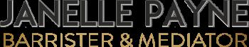 Janelle Payne Logo